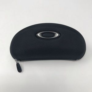 Oakley Hard Zip Textured Sunglasses Case